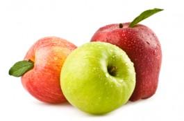 Äpfel (c) iStock Photo