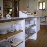 Küche am Herzlhof Rupp