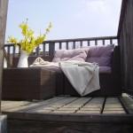 Balkon am Herzlhof Rupp