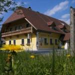 Das Wirtshaus Gallbrunner