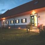 Sonnehaus Grandl