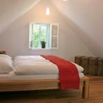 Schlafzimmer im Weinberg 12