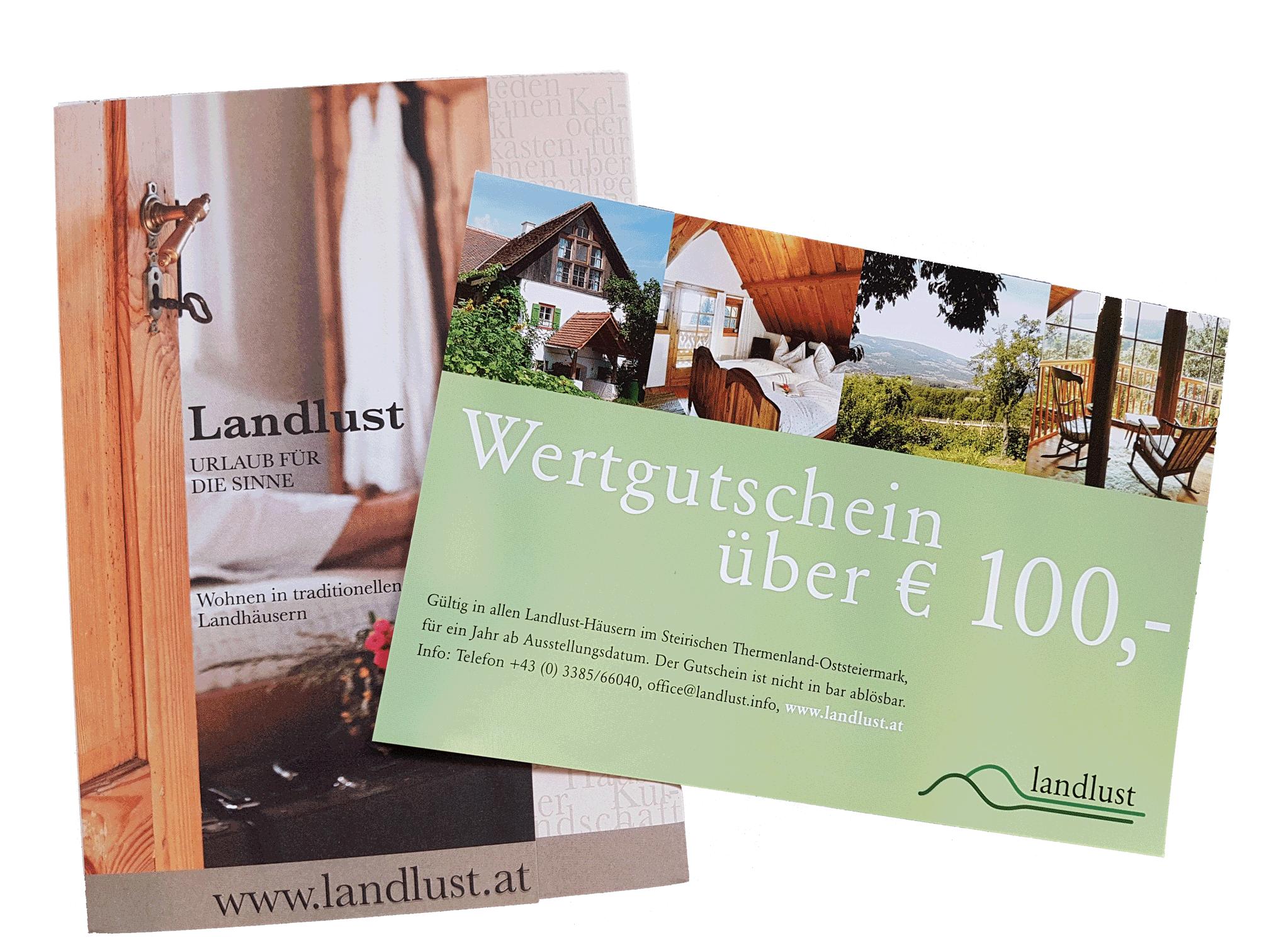 Landlust-Wertgutschein_Urlaub_Ferienhaus_Steiermark