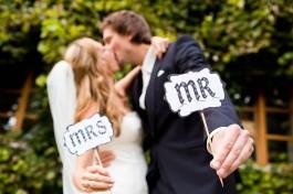Hochzeit Connie und Herbert am Gaisrieglhof