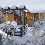 Winter am Rosenhof