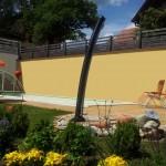 Pool im Sonnenhaus Grandl
