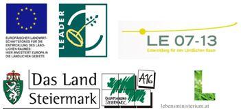 Landlust Förderung-Projektpartner