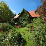 Ferienhaus Hoamatl am Alten Gehöft am Lormanberg