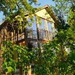 Ferienhaus de Buigne im Naturpark Poellauer Tal