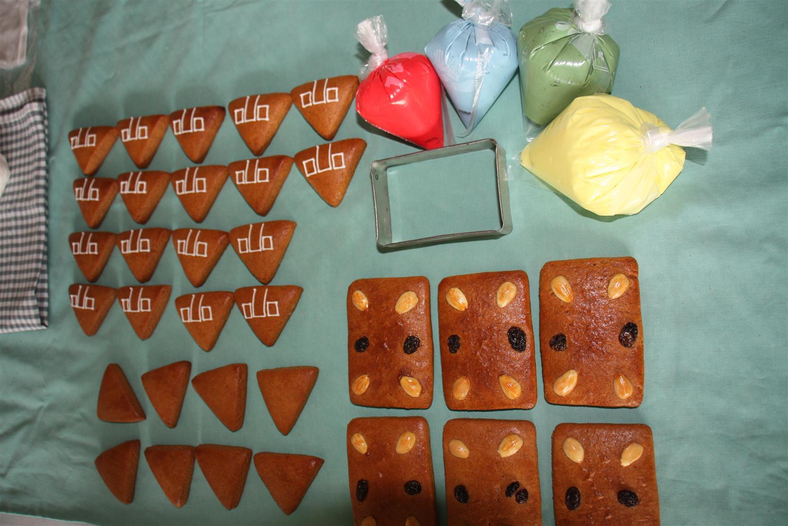 Lebkuchenhäuschen (2)