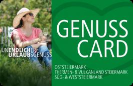 GenussCard 2019_Logo