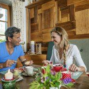 Urlaub mit Genuss & Card im Landlust-Ferienhaus