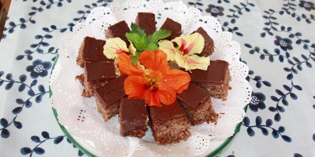 Schoko-Kürbiskuchen – einfach typisch steirisch