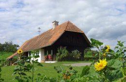 Ferienhaus Christandlhaus
